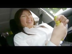 Asian girls swallowing