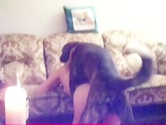 Video de Zoofilia