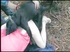 Dog amateur - Video Zoosbook